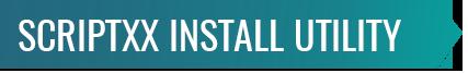 ScriptxX Install Utility
